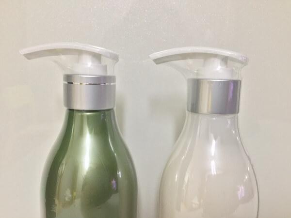 ハーブガーデン(HarbGarden)のボトル