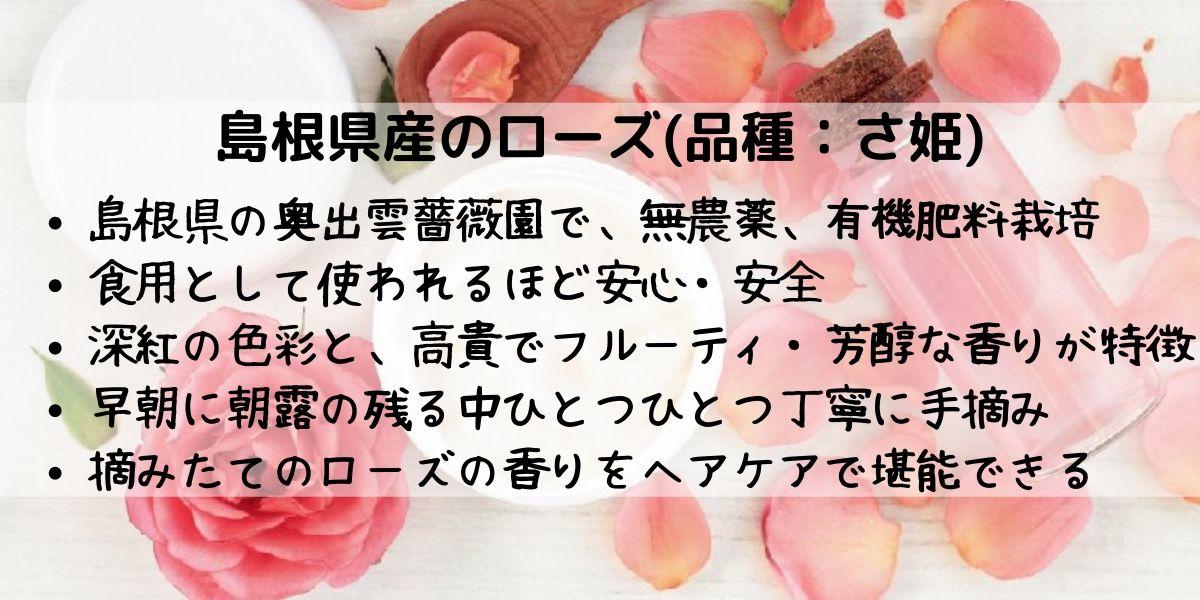 凛恋の薔薇